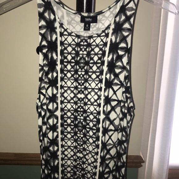 Mossimo Supply Co. Dresses & Skirts - Mossimo maxi dress